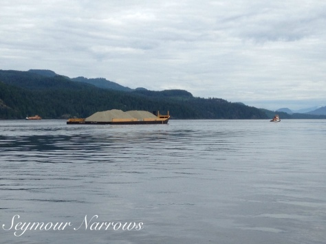 seymour narrows barge