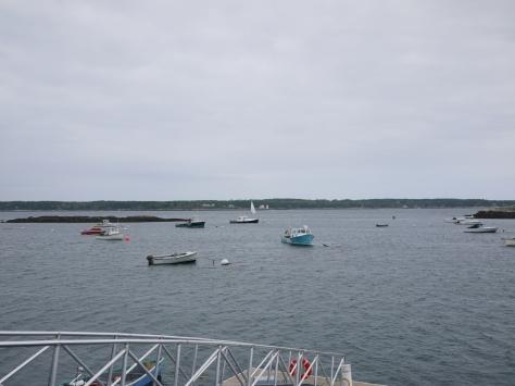 5 islands harbor