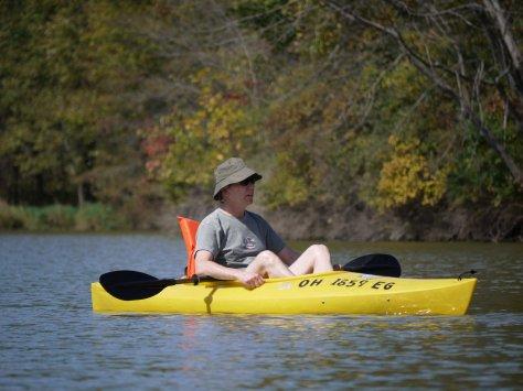 billy kayak