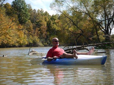 tom kayak