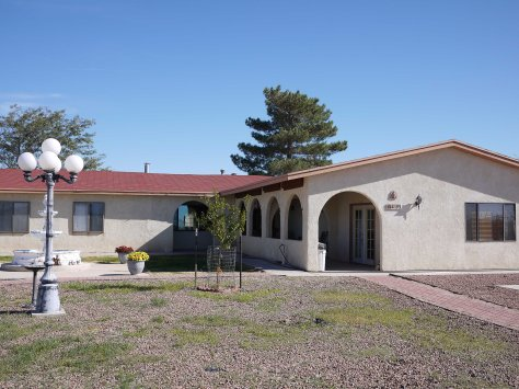 deming house